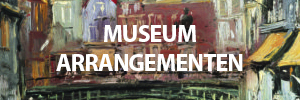 Museum Dordrecht | Arrangement | Art & Dining